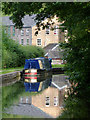 SJ9752 : Caldon Canal near Cheddleton, Staffordshire by Roger  Kidd