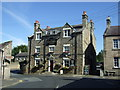 NY9864 : The Wheatsheaf Hotel, Corbridge by JThomas