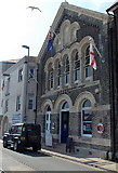 SY6878 : RDYC, Weymouth by Jaggery