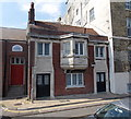 SY6878 : Former Harbourmaster building for sale, Weymouth by Jaggery