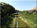 TL0652 : Bridleway to Wentworth Drive by Geographer