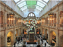 NS5666 : Kelvingrove Museum and Art Gallery by Thomas Nugent