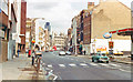 TQ3279 : Borough High Street, 1983 by Ben Brooksbank