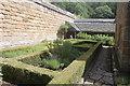 SE4498 : Monk's herb garden, Mount Grade Priory by Bill Harrison