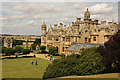 SK8932 : Harlaxton Manor by Richard Croft