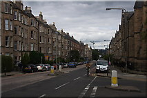 NT2572 : Marchmont Road by Mike Pennington