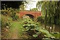 SK7285 : Townend Bridge by Richard Croft