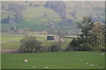 SD7186 : Low Barn by N Chadwick