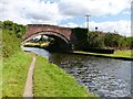 SJ7186 : Agden Bridge by Dave Dunford