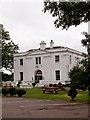 TQ3273 : Belair House,West Dulwich (built 1785) by Julian Osley