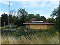TL0691 : Restaurant to let near Warmington by Richard Humphrey