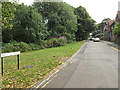 TL1313 : West Common, Harpenden by Adrian Cable