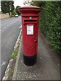 TL1314 : Wordsworth Road Postbox by Adrian Cable