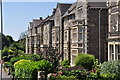 ST5675 : Bristol : Houses on Downleaze by Lewis Clarke