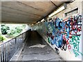 SJ8990 : Under the M60 by Gerald England
