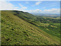 SO2234 : Northwest edge of Black Mountains by Hugh Venables