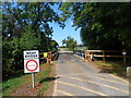 TL1544 : Weak bridge by Bikeboy