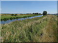 TL5072 : River Great Ouse by Hugh Venables
