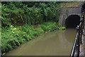 SP2167 : Shrewley Tunnel by Stephen McKay
