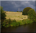 SD4664 : Lancaster Canal by Ian Taylor