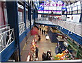 ST3188 : Newport Indoor Market by Jaggery