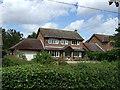 TM1598 : House on Wymonham Road by JThomas