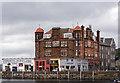 NM8530 : Columba Hotel, Oban by The Carlisle Kid