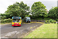 SP0774 : Wythall Transport Museum by David P Howard