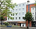 J3374 : Mark Royal House, Belfast (August 2015) by Albert Bridge