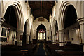 TF0621 : St.Michael's nave by Richard Croft