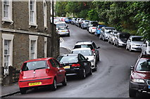 ST4071 : Clevedon : Seadale Road by Lewis Clarke