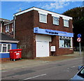 SZ5881 : The Co-operative Funeralcare in Shanklin by Jaggery