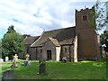 TL1391 : All Saints' Morborne by Bikeboy