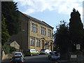 SE2236 : Bethel Baptist School, Rodley by Stephen Craven
