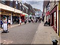 TF6120 : King's Lynn, Norfolk Street by David Dixon