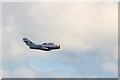 SZ1090 : Bournemouth Air Festival 2015 - MiG-15 by Mike Searle