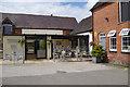SP1374 : Wedges Bakery by Stephen McKay
