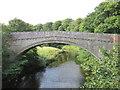 NT8843 : Twizel Bridge by David Chatterton