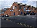 SE3133 : Regam Electric Ltd, Macaulay Street, Leeds by Stephen Craven
