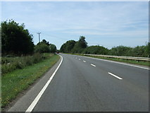 TL0536 : A507 towards Ampthill by JThomas