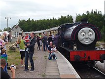 """SO6302 : Austerity Saddle Tank Engine """"Wilbert�, Dean Forest Railway by Robin Drayton"""