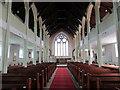 S1389 : St. Cronin's, Church of Ireland, Roscrea, interior by Jonathan Thacker