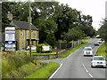 TF8522 : Weasenham St Peter, Manor Farm by David Dixon