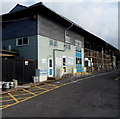 ST5772 : All Aboard Sailing Centre, Bristol by Jaggery