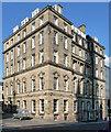 NZ2463 : Bewick House, Bewick Street, Newcastle by Stephen Richards
