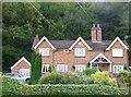 SO9157 : Hillside House, Netherwood Lane, Crowle by Jeff Gogarty