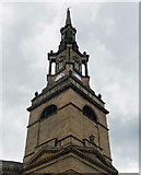 NZ2564 : Detail of All Saints, Pilgrim Street, Newcastle (1) by Stephen Richards
