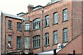 J3474 : Nos 102-108 Ann Street, Belfast - August 2015(1) by Albert Bridge