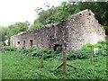 NY8114 : Augill Smelt Mill by Gordon Hatton