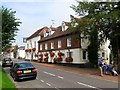 TQ3425 : The Bent Arms, High Street, Lindfield by Simon Carey